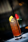 cocktails, suntory cup