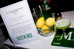 midori cocktails, cocktail competitions