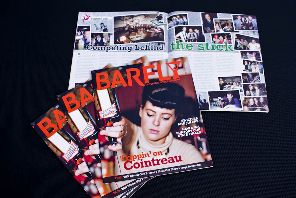 barfly magazine, bar and club magazines