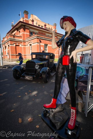 Ballarat beat fest, rockabilly festivals in victoria