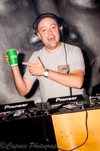 DJ Good Will