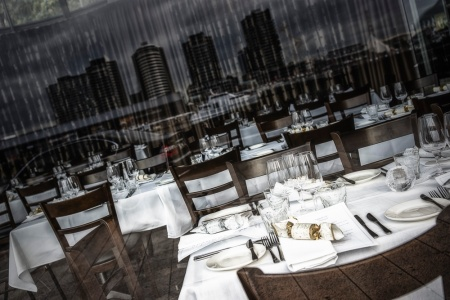 restaurant settings, melbourne restaurants, website photographers in melbourne