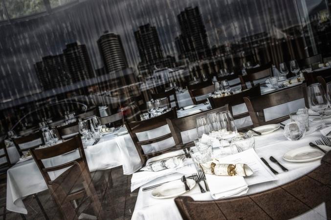 restaurant settings, melbourne restaurants, website photographers in melbourne