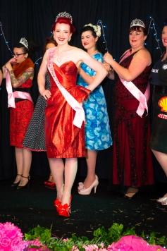 miss pinup australia, miss neo pinup, miss cherry fizz