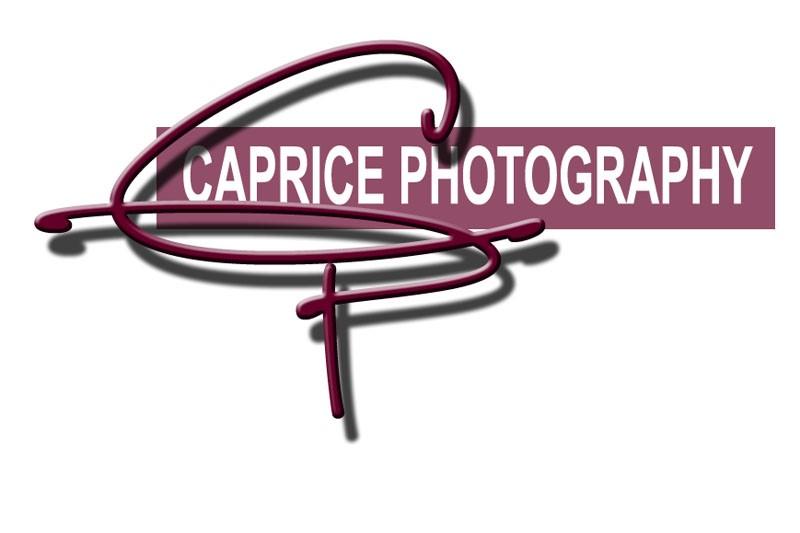 caprice photography logo