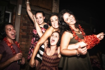 best freinds, party images